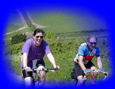 South Hams riders